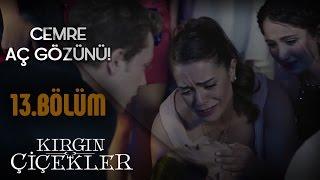 Kırgın Çiçekler 13.Bölüm - Kal Ölene Kadar - Tuna Velibaşoğlu - Kırgın Çiçekler Klip