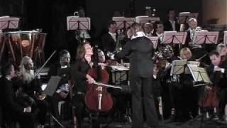 Antonin Dvorak Concerto pour violoncelle op 104