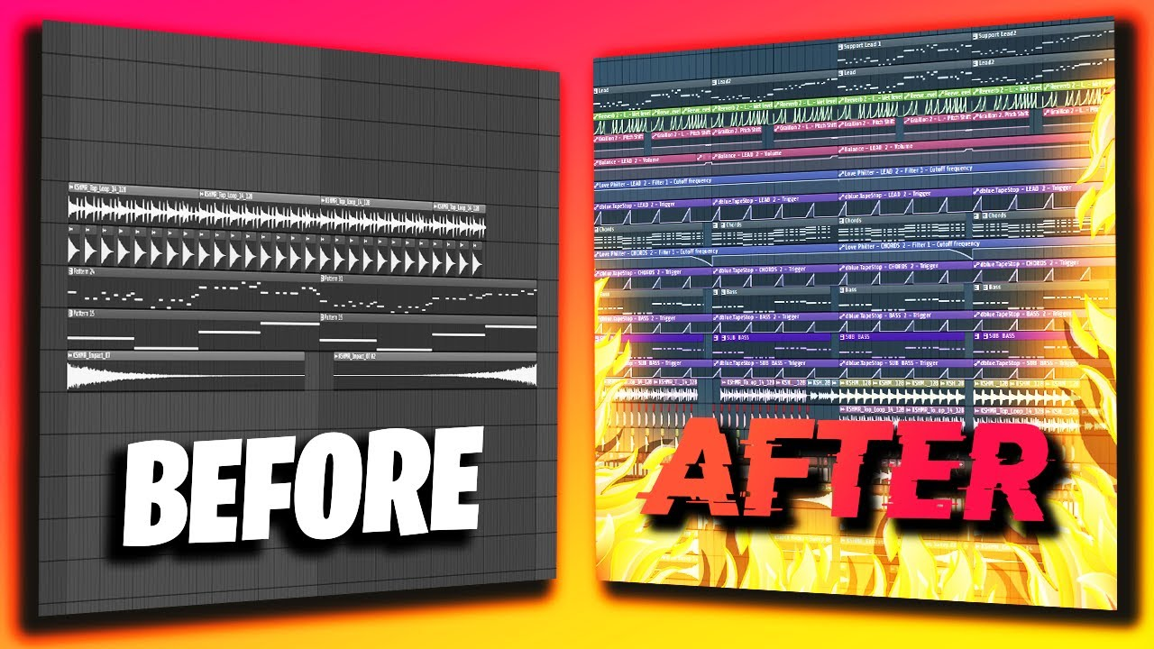 Fixing YOUR Songs In 2 Minutes