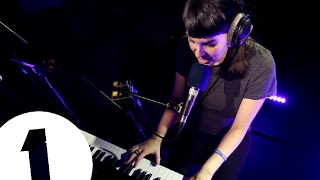Creeper - Hiding With Boys - Radio 1's Piano Sessions