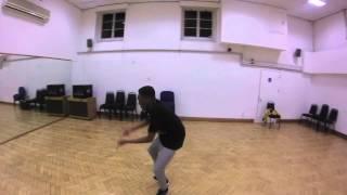 Africa Hoyee- Toofan (Choreography by Alex Chukwudi Amadi)