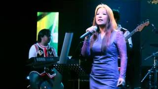 New Myanmar Gospel song By Sung Tin Par