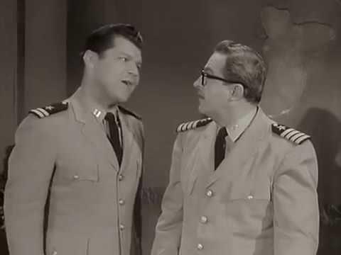 McHale's Navy   S04E28   An Ensign's Best Friend