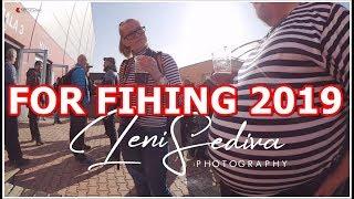 For Fishing 2019 s Kunou