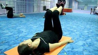 Упражнения для мышц живота  Прямые и косые мышцы(Упражнения для мышц живота. Прямые и косые мышцы. Мышцы живота – это целая группа мышц, которая требует..., 2015-07-23T19:18:00.000Z)