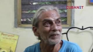 """""""Mi principal frustración es no poder ver mi libro publicado en Cuba"""" - Entrevista a Luis Cino"""