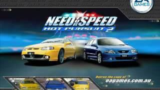 Скачать Bush Speed Kills NFS 6 OST