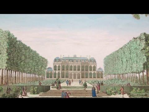 L'Élysée de Madame de Pompadour