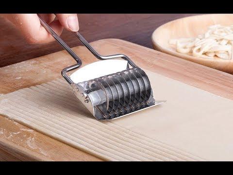 Ahoye 不鏽鋼切麵條器 刨絲器 P01 05242418
