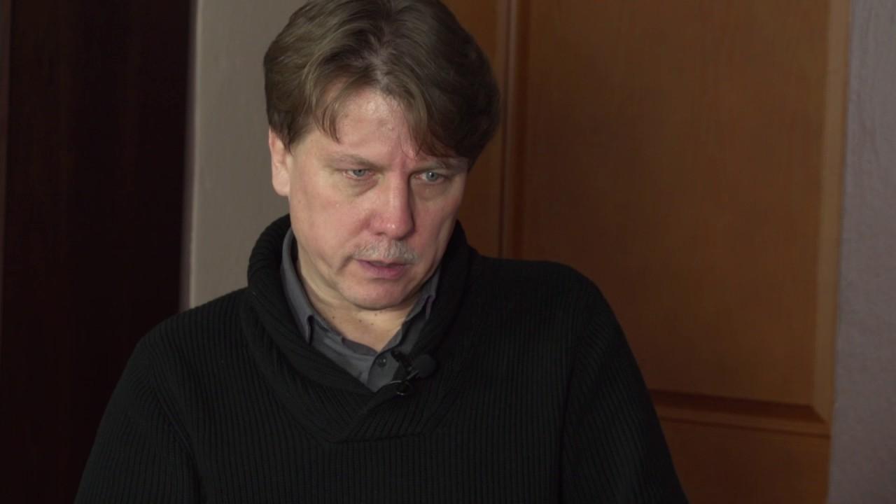 Układ Otwarty: Grzegorz Skwarek (prod. Magnes.TV)