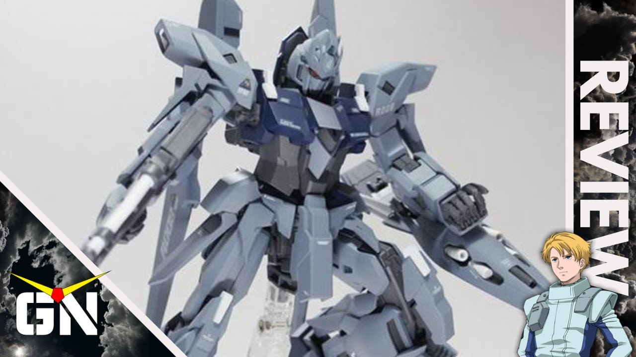 MG 1/100 Delta Plus | REVIEW