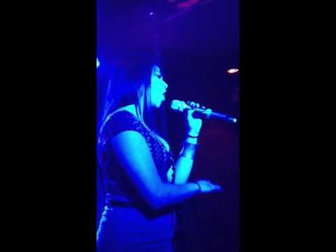 Marlin karaoke night