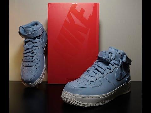 2016 NikeLab Air Force 1 Mid