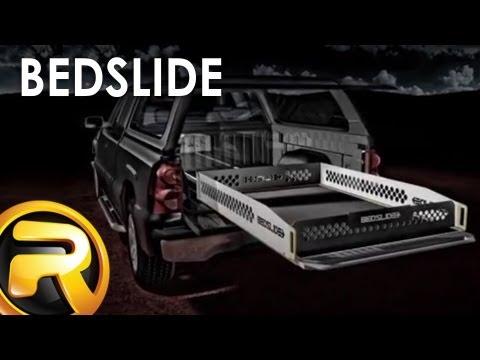 Bedslide Truck Bed Cargo Slide