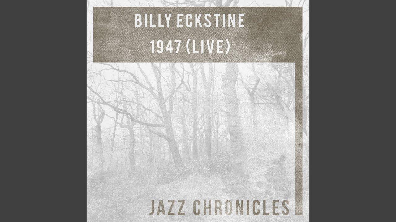 Billy Eckstine with Count Basie Orchestra* Count Basie And His Orchestra - Eckstine/Basie Incorporated