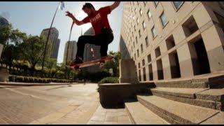 We Want Revenge 21: The Lost Skateboard!