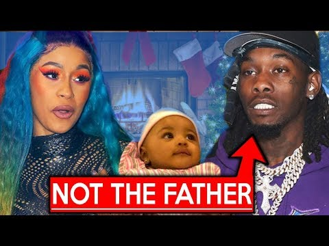 The REAL Reason Why Cardi B and Offset Broke Up... Mp3
