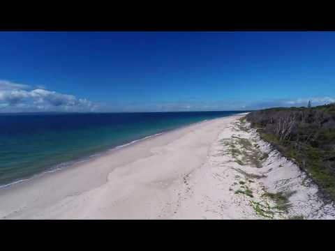 Turbo Ace Matrix-i drone Bribie Island
