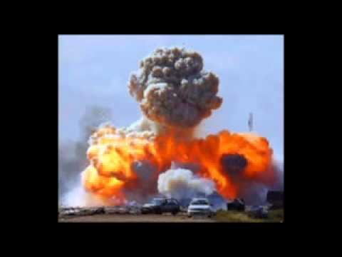 Bombing of Libya