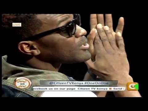 One on One with Konshens