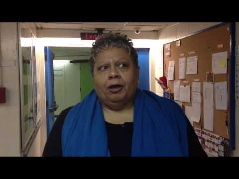 Meet Jackie Richardson of the NAC English Theatre Company