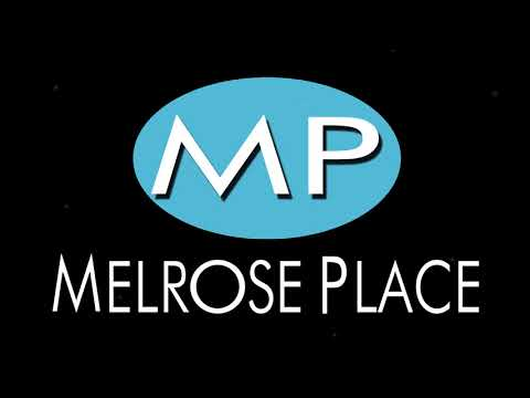 "Theme of ""Melrose Place"" ~ Tim Truman (Extended w/DL)"