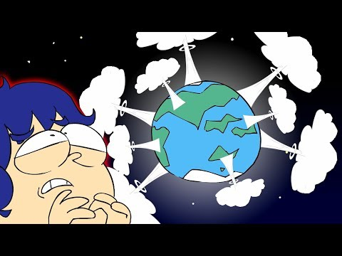 What Would Happen If Every Nuke Exploded At Once? | Dolan Life Mysteries