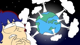 What Would Happen If Every Nuke Exploded At Once?   Dolan Life Mysteries