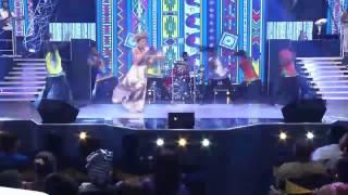 Margaret Performs Khona By Mafikizolo On #MTNPROJECTFAME Season 6.0