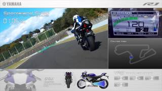 2015 Yamaha YZF-R1 - We R1 -  Take a Ride on the New YZF-R1 thumbnail