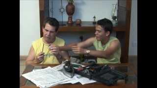 Serie Cubana DESAFIOS Capitulo 13