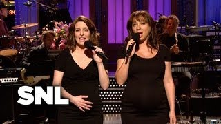 Monologue: A Mother's Day Message from Tina Fey and Maya Rudolph - SNL
