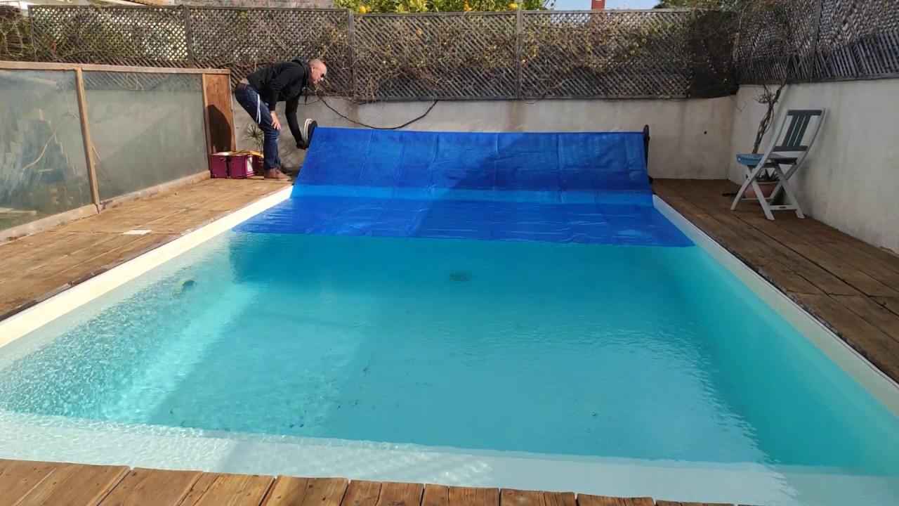 Acier Inoxydable Poignée 80 cm entrée aide pour natation piscine spa Whirpool