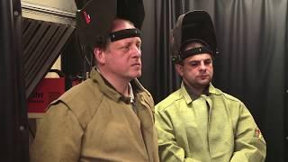 Обучение сварщиков и газорезчиков в Москве
