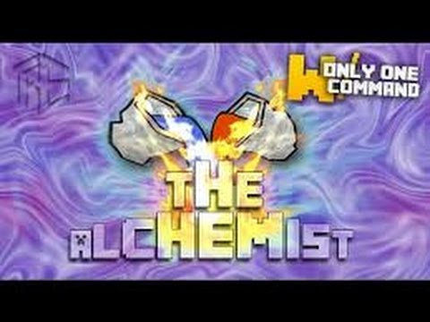The Alchemist Ep. 3 - Iron Furnace!
