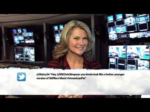 The best of HOCKEY CENTRAL mean tweets