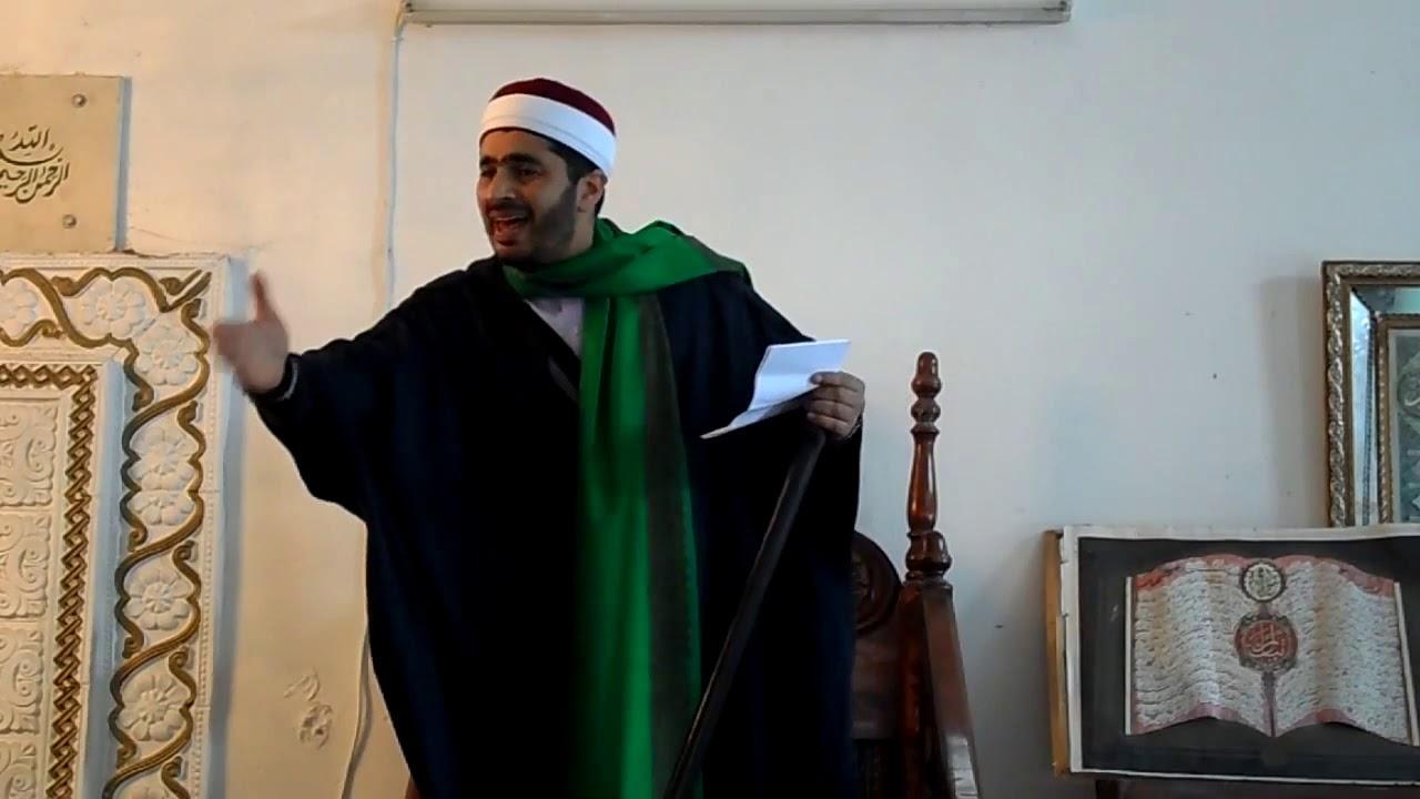 دعاء جميل -  خطبة الجمعة   للشيخ احمد عبدلى من تونس  Sheikh Ahmed Abdali from Tunisia