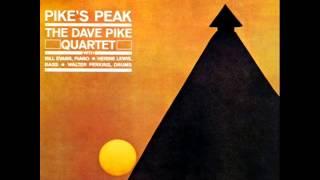 Dave Pike Quartet - Wild Is the Wind