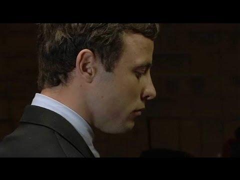 Oscar Pistorius - The Trial Of The Century