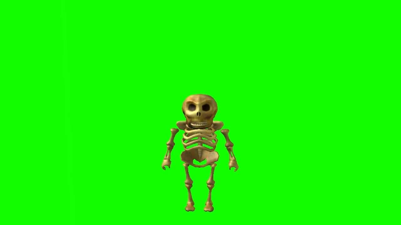 Spooky Scary Skeletons Dance Remix Horror Update Roblox