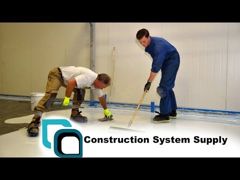 DIY Floor Coatings - Epoxy - DIY Floor Coatings
