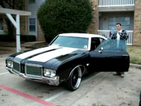 Repeat Cutlass On 24s By Will P You2repeat