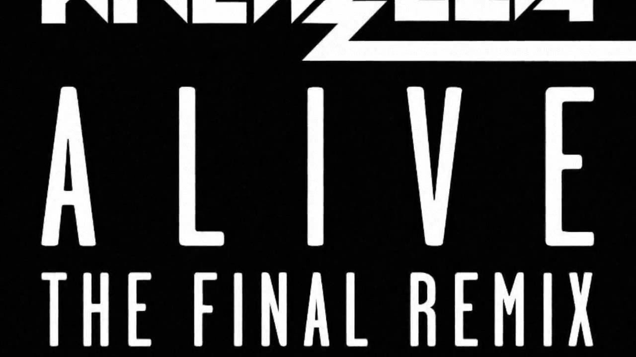 Krewella - Alive (Hardwell Remix) *Extended Mix* - YouTube