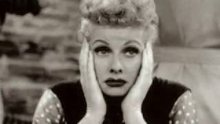 Tribute to Lucille Ball