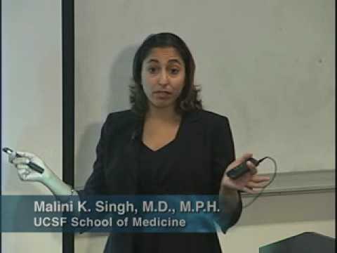 Bug Attack: Dr. Malini Singh