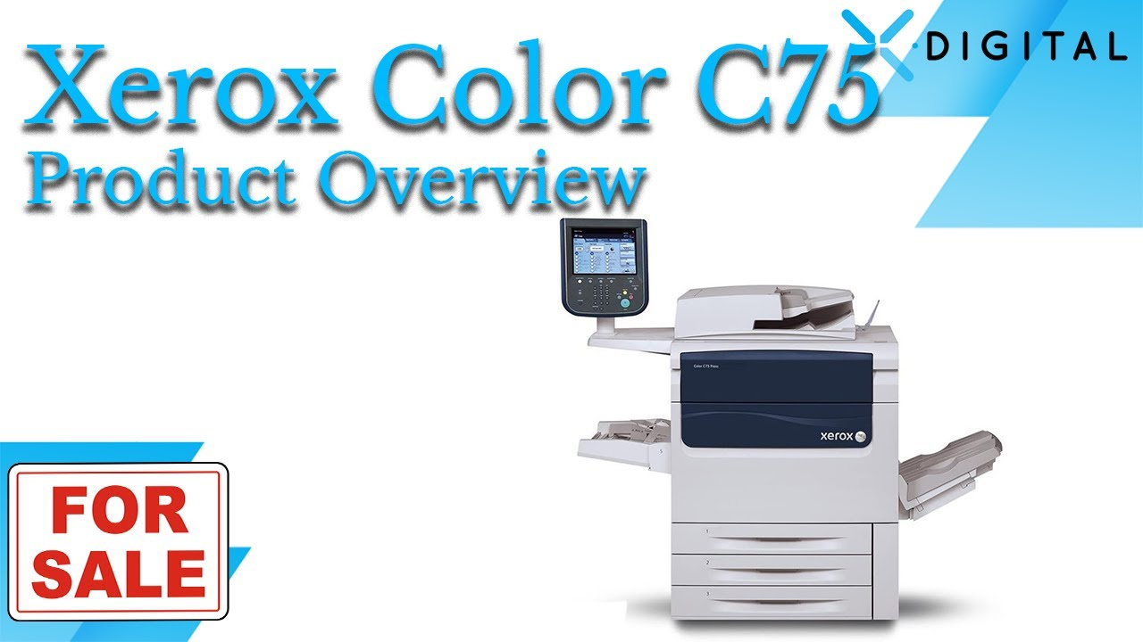 XEROX COLOR C75 PRESS TREIBER WINDOWS 8