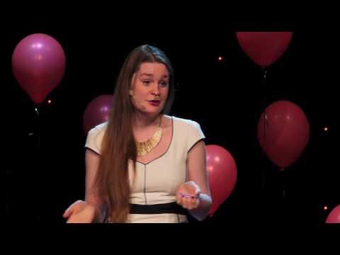 Moving Beyond the Binary of Sex and Gender | Ugla Stefanía | TEDxReykjavik