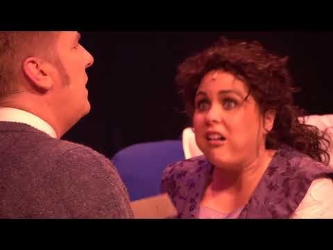Ballywillan Drama Group's My Fair Lady Promotional Trailer