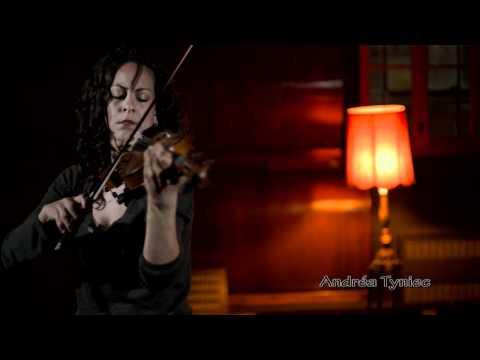 """J.S. Bach - """"Andante"""" from Sonata No. 2 in A minor"""