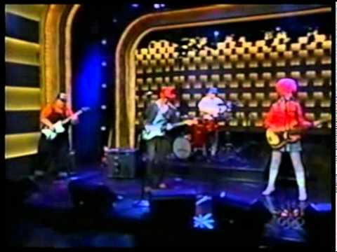Southern Culture On The Skids - King Of The Mountain ln.mp4